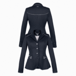 Fair Play Turnierjacke Showjacket Modell Tiffany schwarz